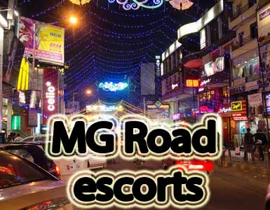 MG Road Escorts in Bangalore
