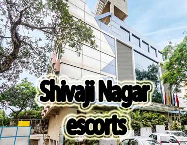 Shivaji Nagar Escorts in Bangalore