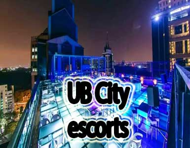UB City Escorts in Bangalore
