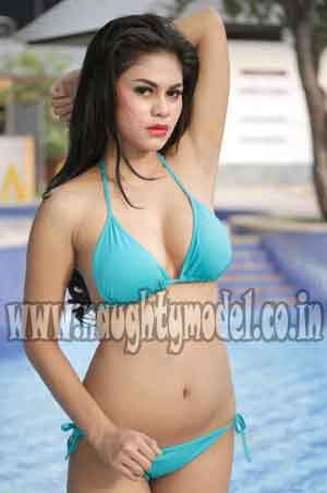 Busty Girls Escort in Bangalore